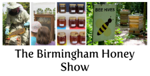 snip of honey banner of pics