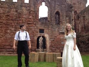 Bothwell Castle     L Kellet